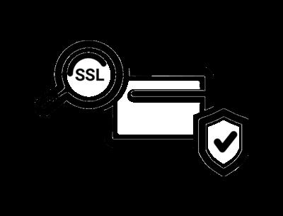 ssl сертификат власти